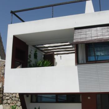Guía Ibiza, Casa Broner