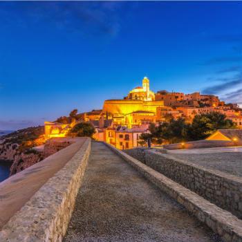 Guía Ibiza, Catedral