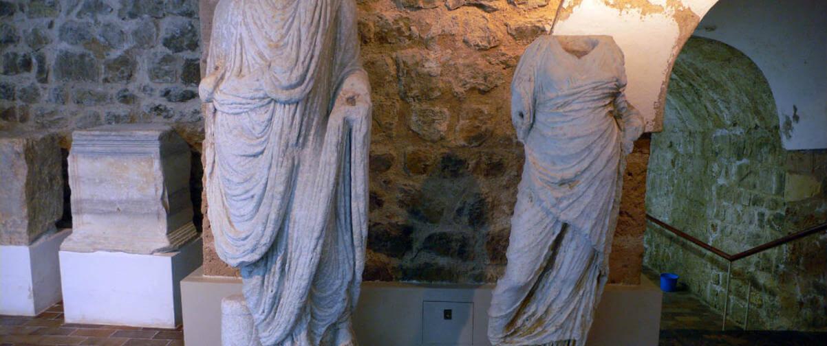 Guía Ibiza, Museo Arqueológico