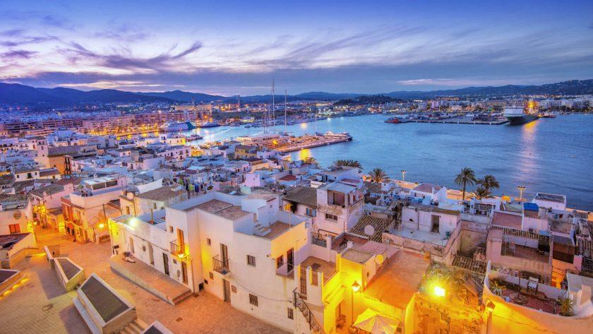 Guía Ibiza