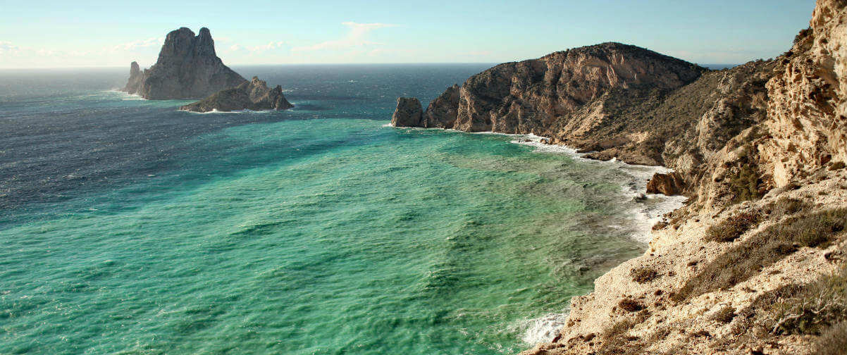Guía Ibiza, Sa Pedrera
