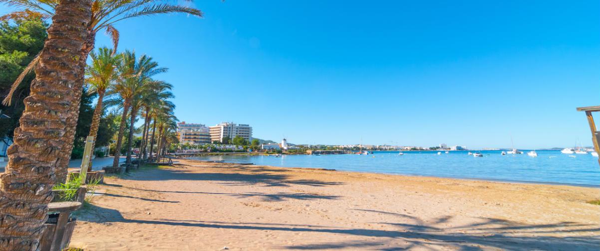 Guía Ibiza, Sant Antoni de Portmany
