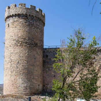 Guía La Rioja, Castillo de Cornago