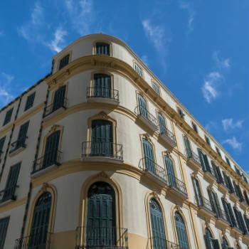 Guía Málaga, Casa Museo Picasso