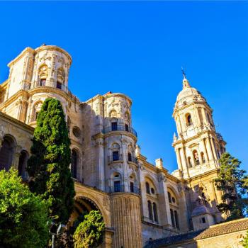 Guía Málaga, Catedral