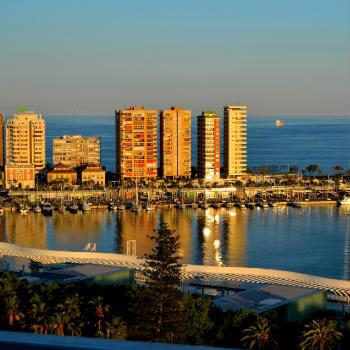 Guía Málaga, Muelle Uno