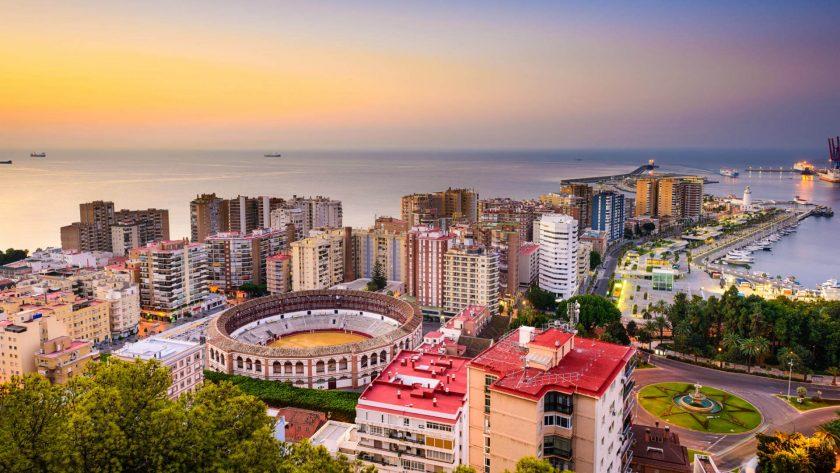 Guía Málaga