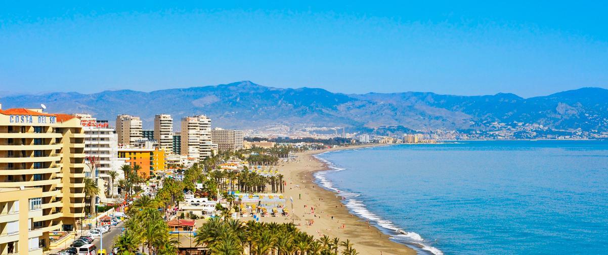 Guía Málaga, Torremolinos