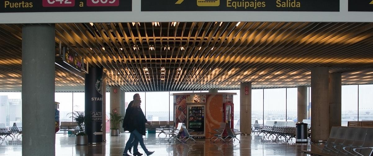 Guía Mallorca, Aeropuerto de Palma
