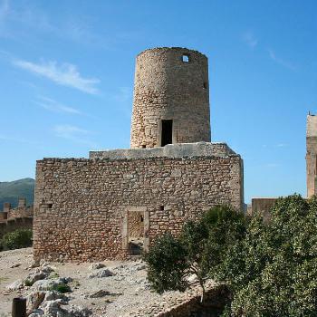 Guía Mallorca, Castillo de Capdepera