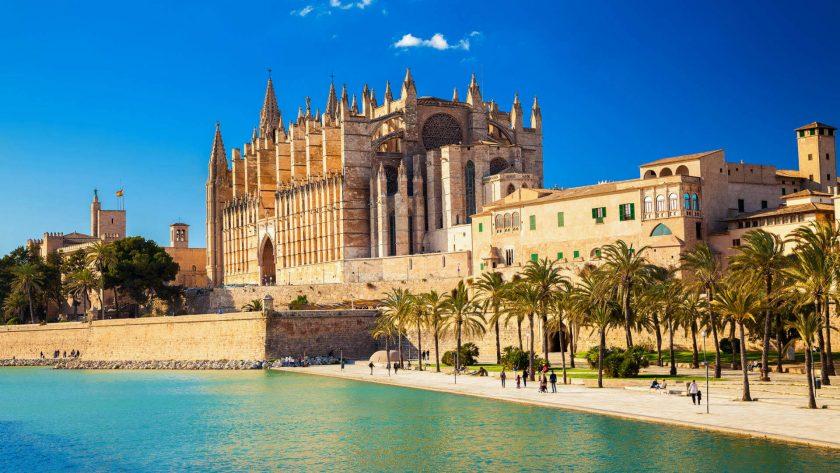 Guía Mallorca