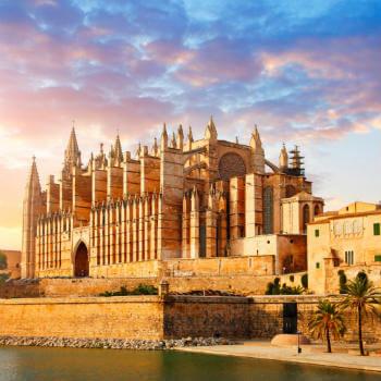 Guía Mallorca, Catedral de Mallorca