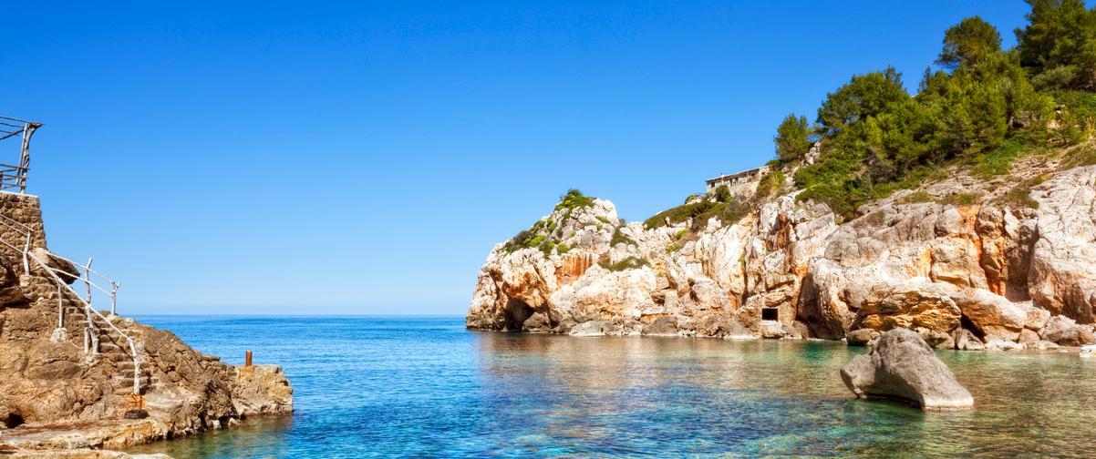Guía Mallorca, Deia