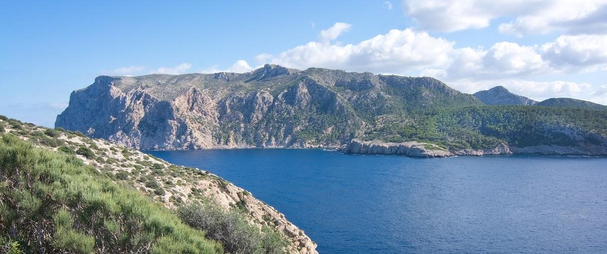 Guía Mallorca, Dragonera