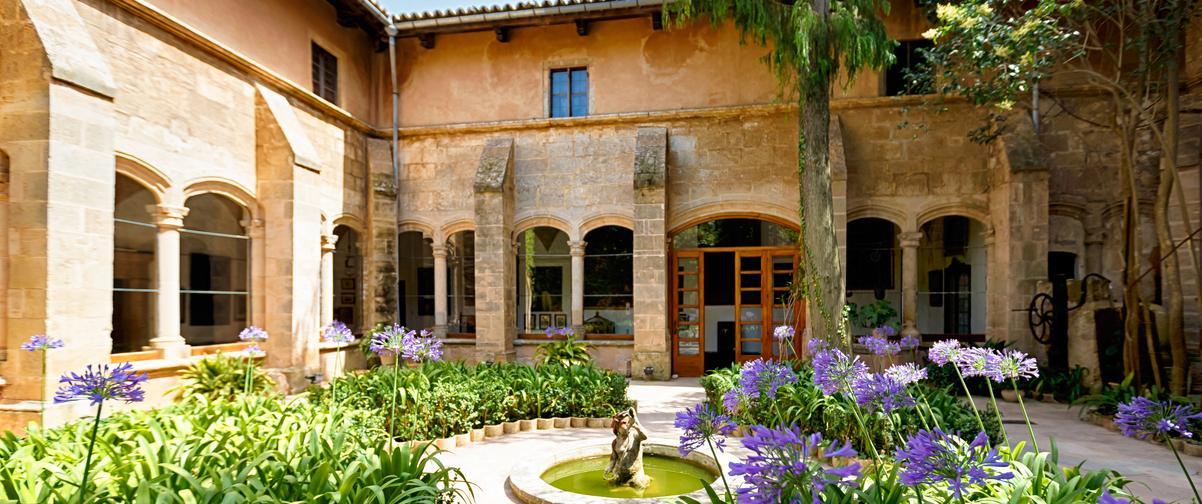 Guía Mallorca, Museo Chopin