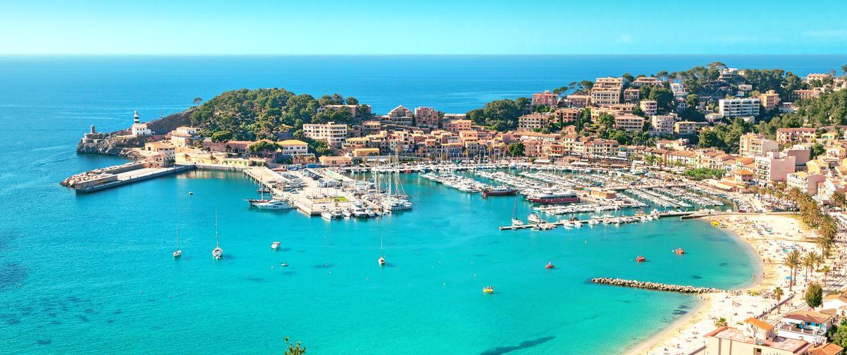 Guía Mallorca, Port Soller