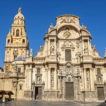 Guía Murcia, Catedral