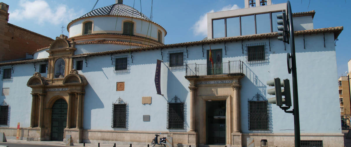 Guía Murcia, Museo Salzillo