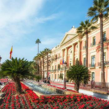Guía Murcia, Palacio Episcopal