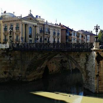 Guía Murcia, Puente de los peligros