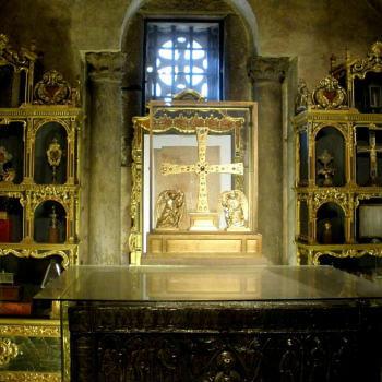 Guía Oviedo, Cámara Santa