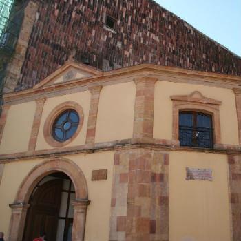 Guía Oviedo, Capilla Balesquida