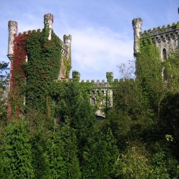 Guía Oviedo, Castillo del Priorio