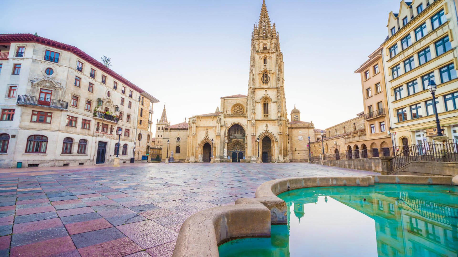 Guía Oviedo - Guías de Viaje gratis | Viajes Carrefour