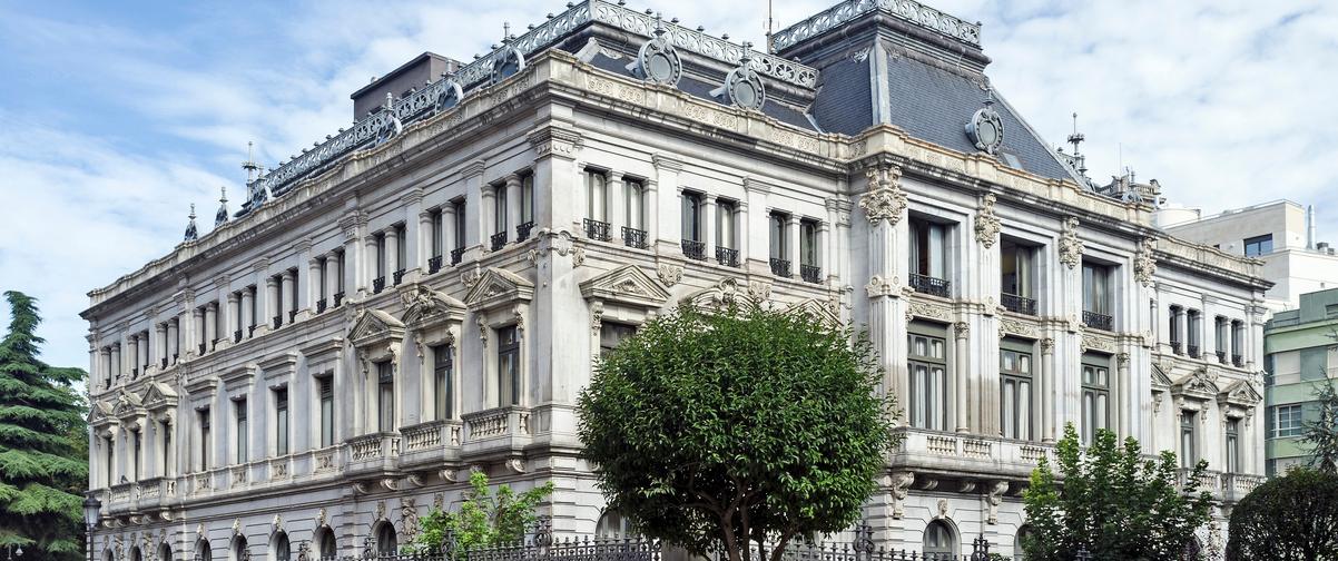 Guía Oviedo, Arquitectura Edificio