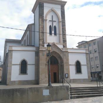 Guía Oviedo, Iglesia de San Esteban