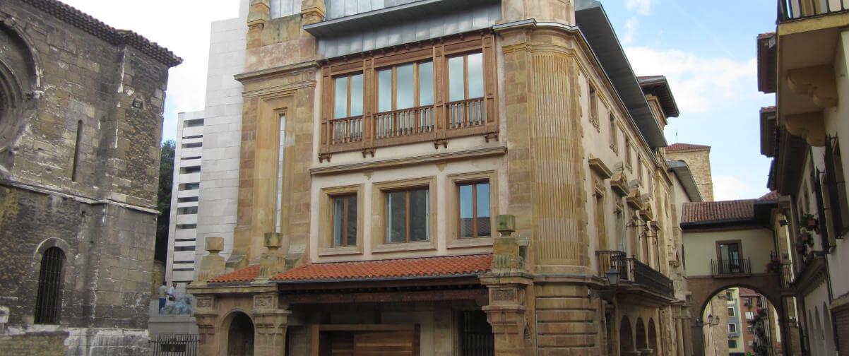Guía Oviedo, Museo Arqueológico de Asturias