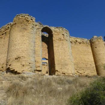 Guía La Rioja, Castillo Davalillo