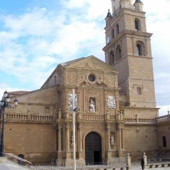 Guía La Rioja, Catedral de Calahorra
