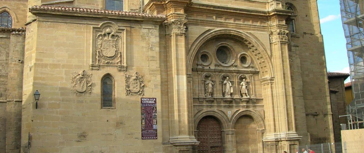 Guía La Rioja, Catedral Santo Domingo de la Calzada