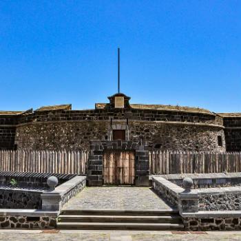Guía Tenerife, Castillo de San Juan Bautista
