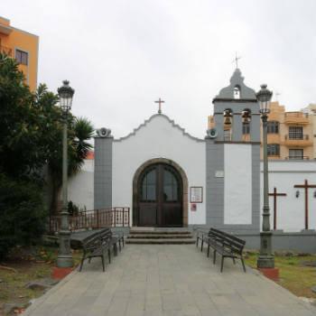Guía Tenerife, Ermita del Calvario