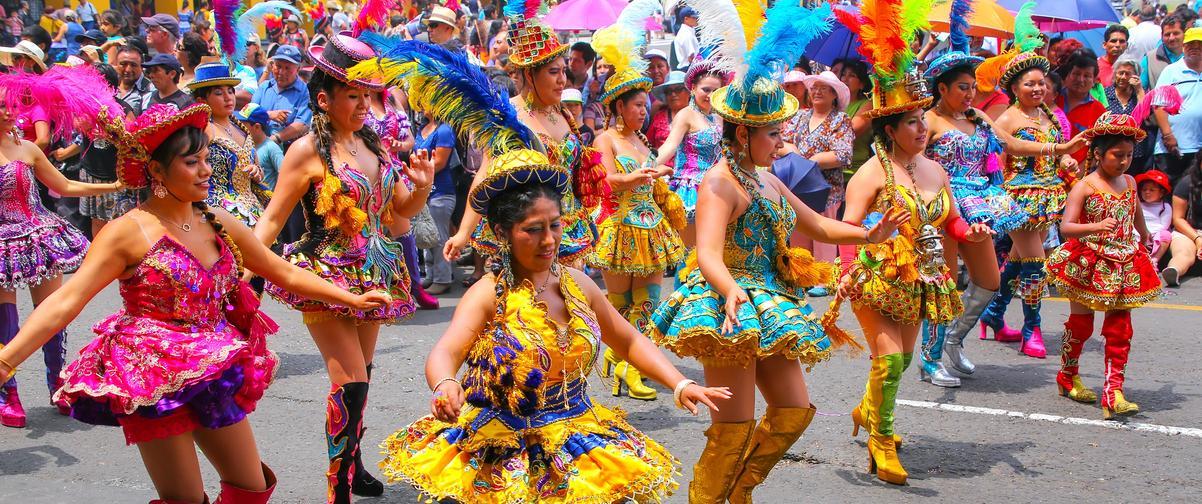 Guía Tenerife, Fiestas de Candelaria