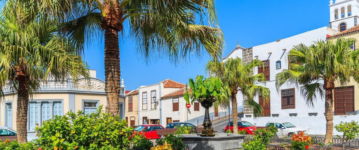 Guía Tenerife, Garachico