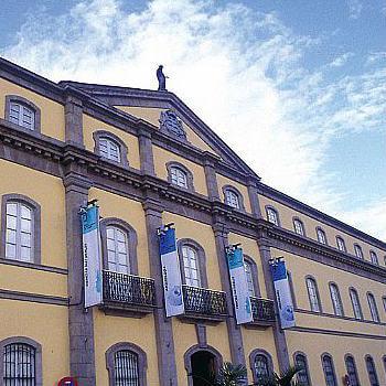 Guía Tenerife, Hospital Desamparados