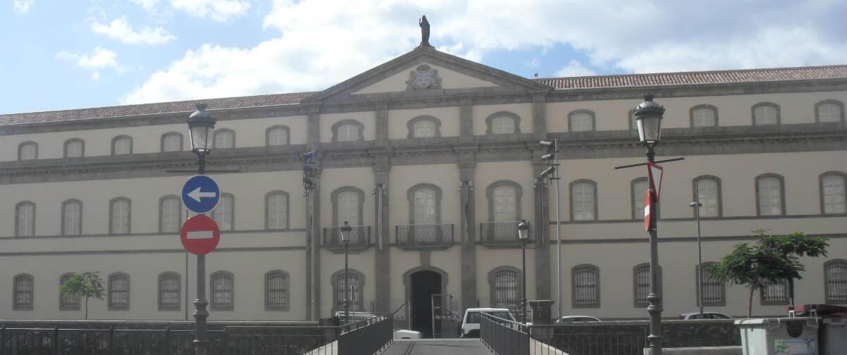 Guía Tenerife, Museo de la Naturaleza y el Hombre
