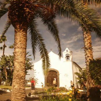 Guía Tenerife, Ermita de San Telmo