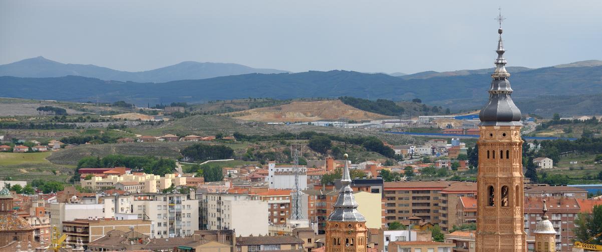 Guía Zaragoza, Calatayud