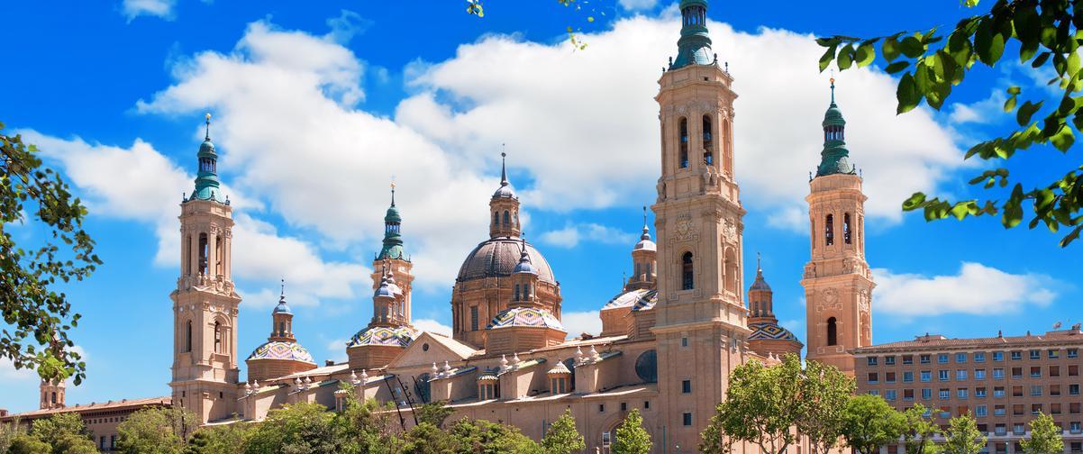 Guía Zaragoza, Catedral de Zaragoza