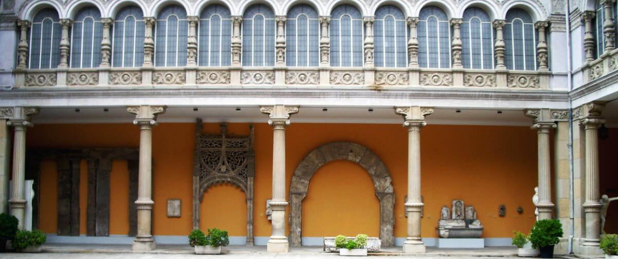 Guía Zaragoza, Museo de Zaragoza