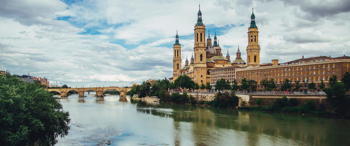 Guía Zaragoza, Panorámica de Zaragoza