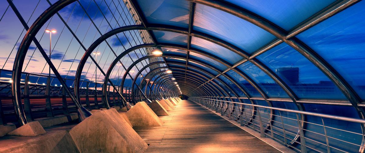Guía Zaragoza, Puente