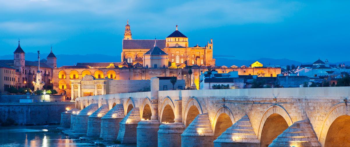 Guía Córdoba, Mezquita