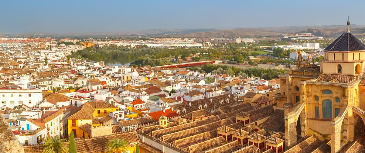 Guía Córdoba, Panorámica Córdoba