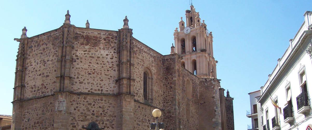Guía Badajoz, Almendralejo