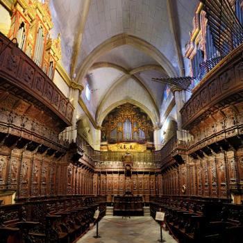 Guía Badajoz, Catedral de San Juan